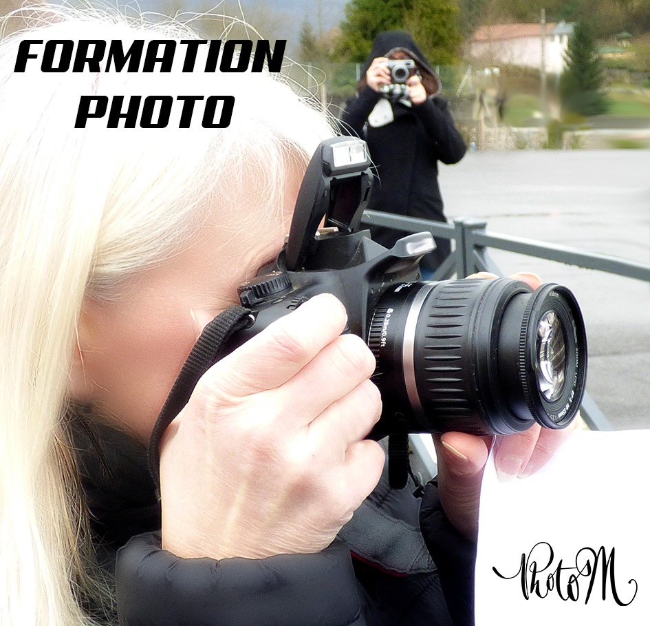 Formation photo avec des cours ludique et interactif