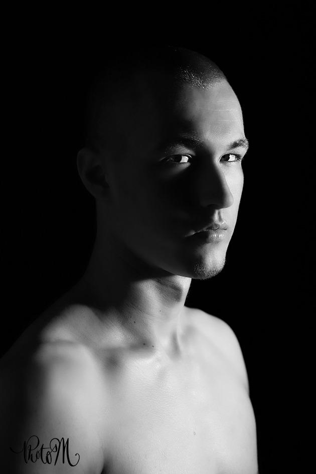 photos studio homme